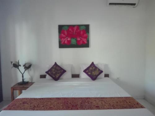 Swara Homestay 2, Lembongan