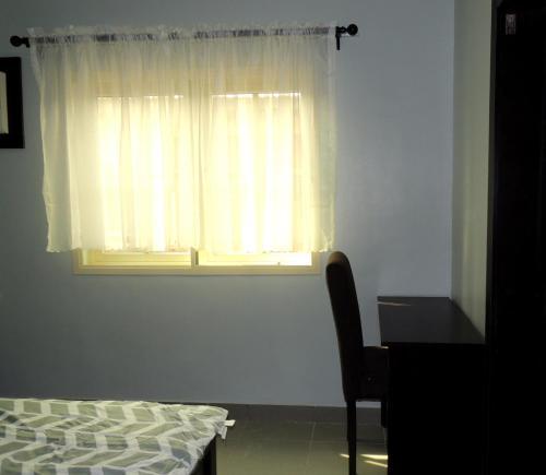 DFS Luxury Apartments, Ikeja