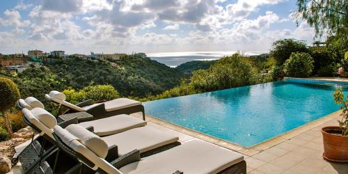 Oceanview Villa 272