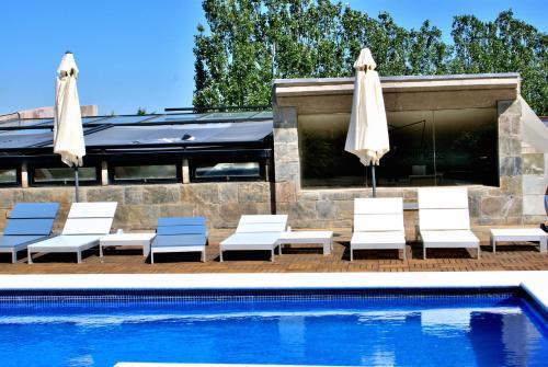 Oferta Relax Hotel Monument Mas Passamaner 5