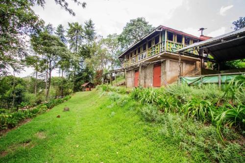 Kimugu River Lodge Limited