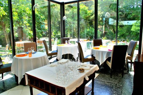 Oferta Gastronómica Hotel Monument Mas Passamaner 3