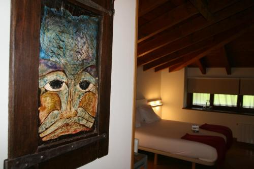 Double Room - single occupancy Hotel Urune 4