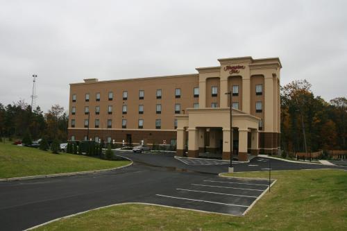 Hampton Inn Turnersville