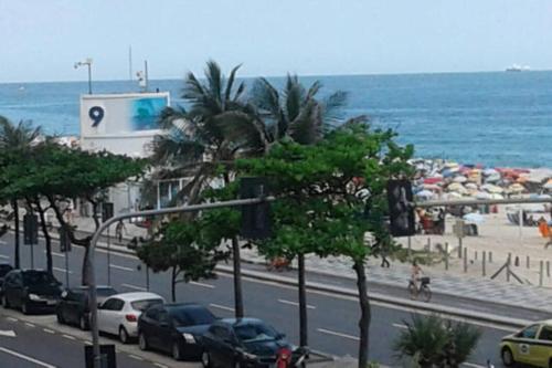 APTO VIEIRA SOUTO- IPANEMA BEACH