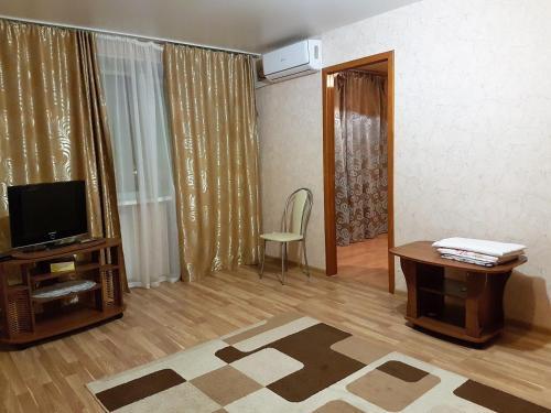 HotelApartment on pr. Lenina 43