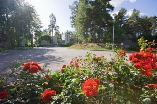 Hostel Linnasm�ki