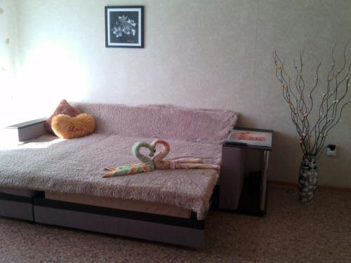 HotelApartament in Novokuznetsk