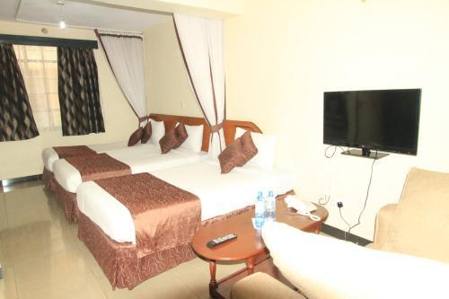 Emboita Hotel, Nakuru