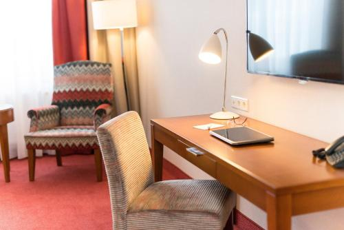Best Western Plus Hotel St. Raphael photo 50