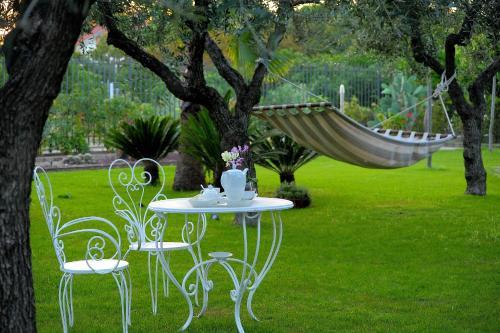 A il giardino del t affittacamere barletta - Giardino del te ...