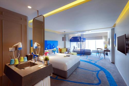Hotel ibis Styles Bangkok Khaosan Viengtai - 39 of 49