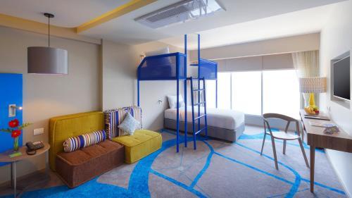 Hotel ibis Styles Bangkok Khaosan Viengtai - 40 of 49