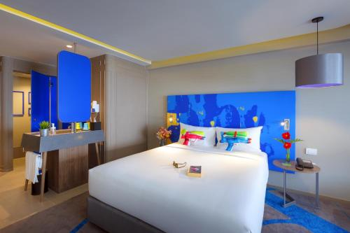 Hotel ibis Styles Bangkok Khaosan Viengtai - 16 of 49