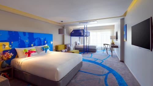 Hotel ibis Styles Bangkok Khaosan Viengtai - 10 of 49