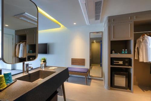 Hotel ibis Styles Bangkok Khaosan Viengtai - 25 of 49