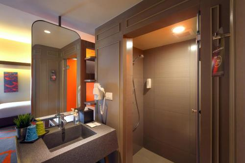 Hotel ibis Styles Bangkok Khaosan Viengtai - 15 of 49