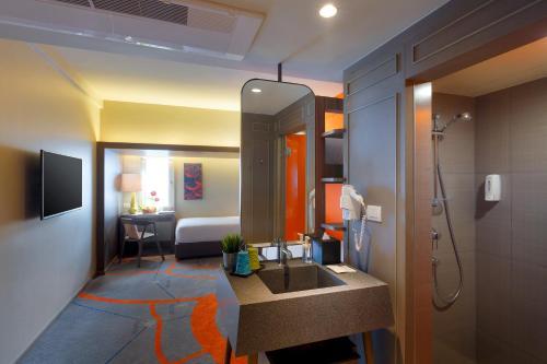Hotel ibis Styles Bangkok Khaosan Viengtai - 29 of 49
