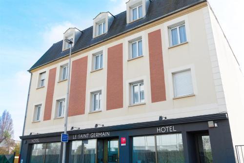 H u00f4tel Le Saint Germain, Aulnay sous Bois RentalHomes com # Hotel Aulnay Sous Bois