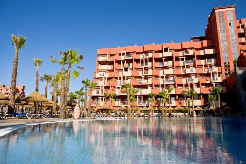 Holiday world premium resort mijas costa del sol province for Hotel malaga premium