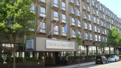 Central Park Hotel,London