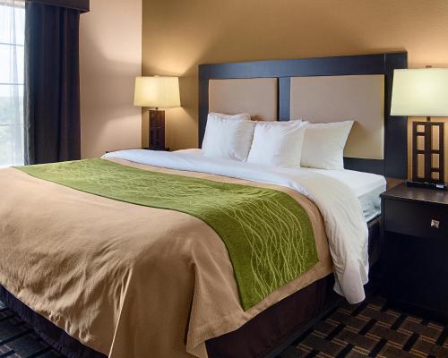 Comfort Inn & Suites Paris