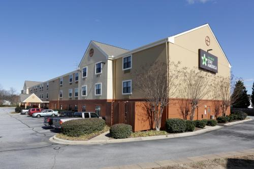 Extended Stay America - Greenville - Airport SC, 29615
