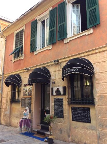Hotel Soggiorno ristorante La lanterna (Varazze) da 82€ - Volagratis
