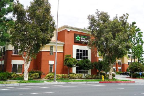 Extended Stay America - Los Angeles - Glendale CA, 91201
