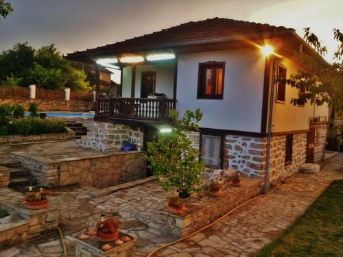 Guesthouse Kutsina