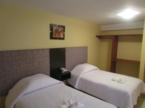 HotelHotel Muyurina Cusco Inn