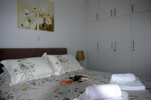 Sounio Emanuella Beach Apartment