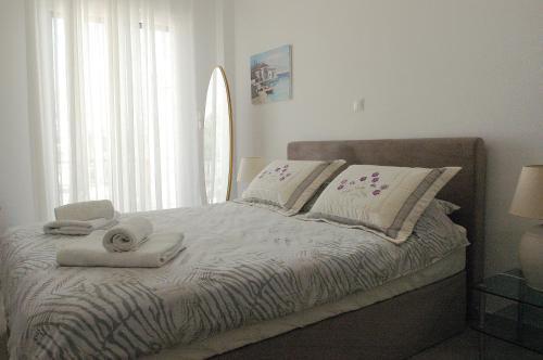 Sounio Alma Beach Apartment