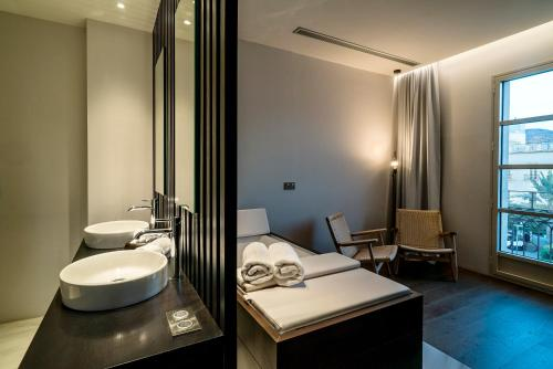 Suite Aire Hotel & Ancient Baths 3