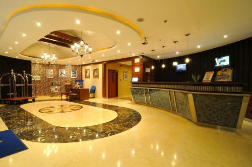 Golden Tulip Al Barsha photo 3