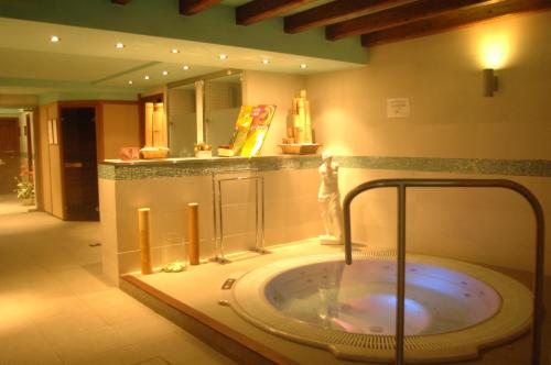 Double or Twin Room with Spa Access Hotel & Spa Casa Irene 1