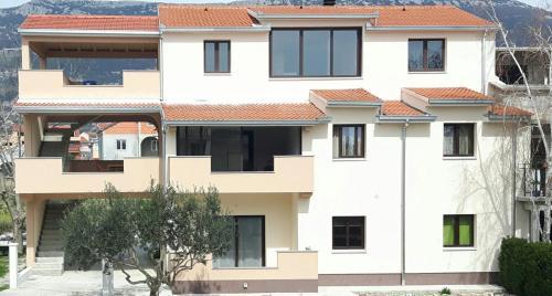 Apartment Biluš
