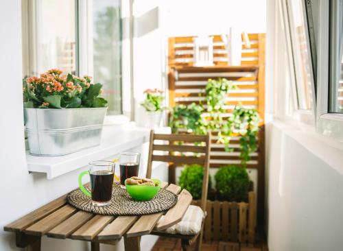 New Designer Apartment Old Town In Bucharest Romania Reviews Price From 62 Planet Of Hotels