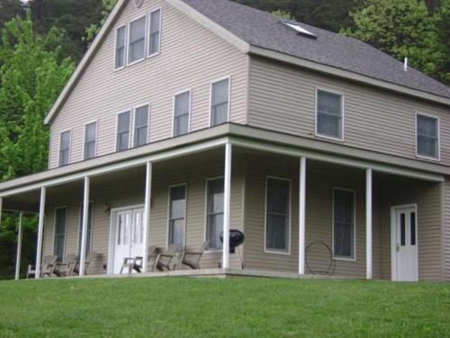Gentleman's Farmhouse