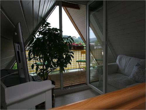 Apartment Schöner Blick