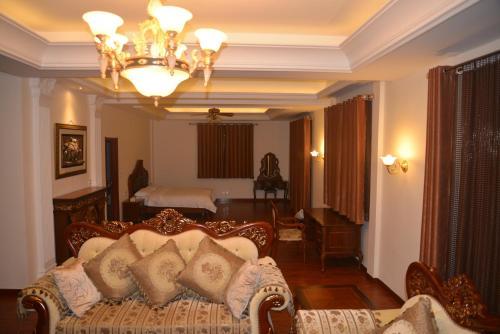 Victoria Beach Hotel, Toamasina