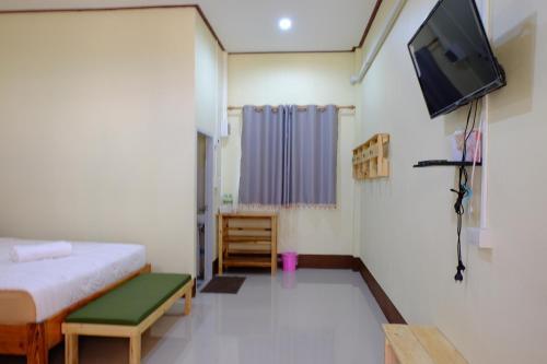 Baan Suan Kru Deang