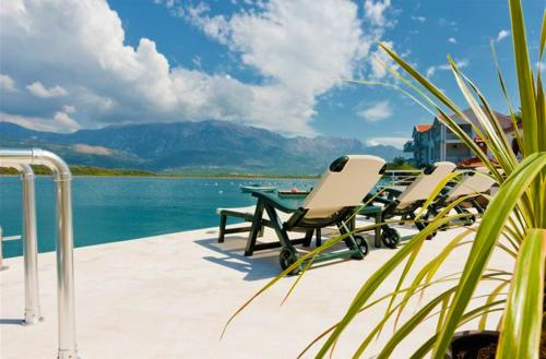 HotelApartments Monet