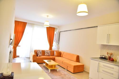 HotelBulut Rental House