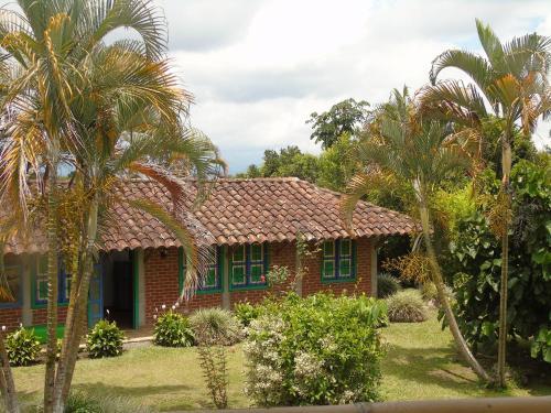 HotelHostal San Cristóbal