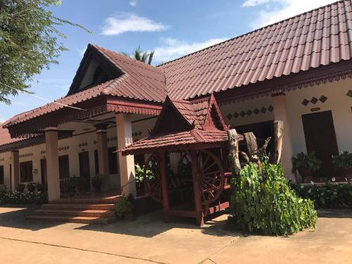 Viengxay guesthouse, Savannakhet