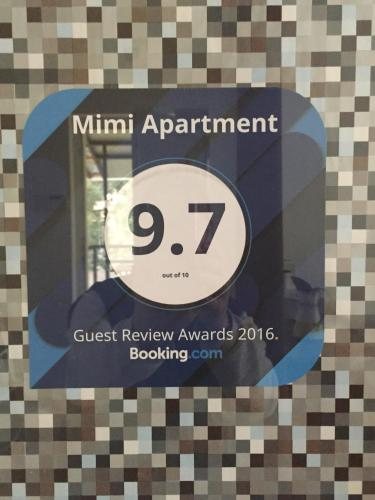 Mimi Apartment
