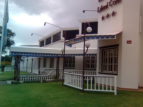 Hotel Lihuel Calel