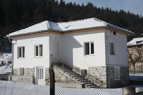 Vila Velikula