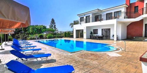 Oceanview Villa 237